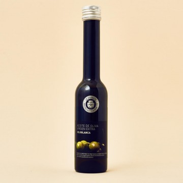 Aceite de oliva virgen extra de La Chinata