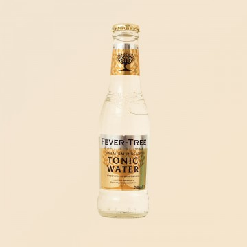 Tónica Fever Tree Indian Premium