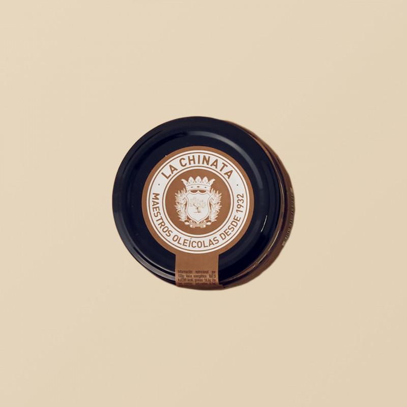 Paté de faisán con trufas de La Chinata