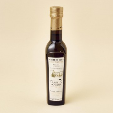 Aceite de oliva virgen extra Castillo de Canena