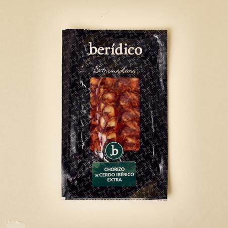 Chorizo ibérico de Berídico