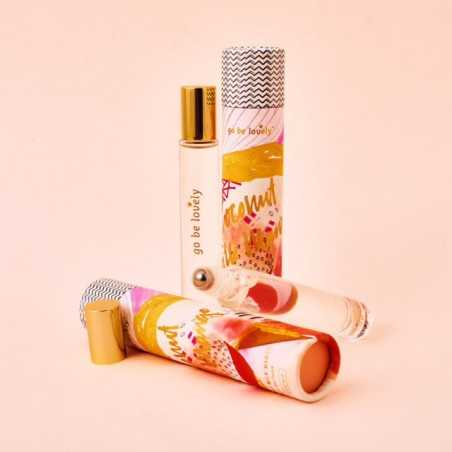 Perfume en roll-on Go Be Lovely: Coconut Milk Mango
