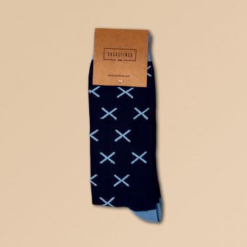 1 par de calcetines Socketines (3 modelos)