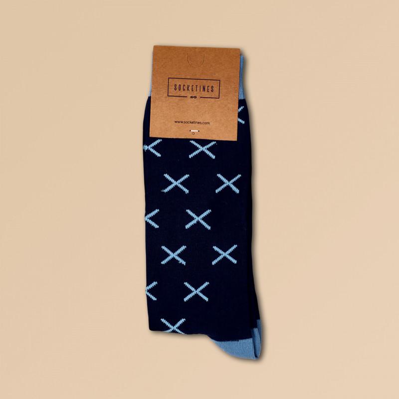 Corbata Lester + Socketines