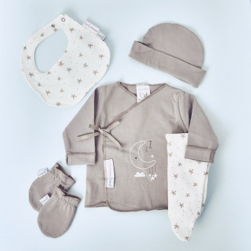 Set nacimiento Sweet Nights de Bimbi Dreams