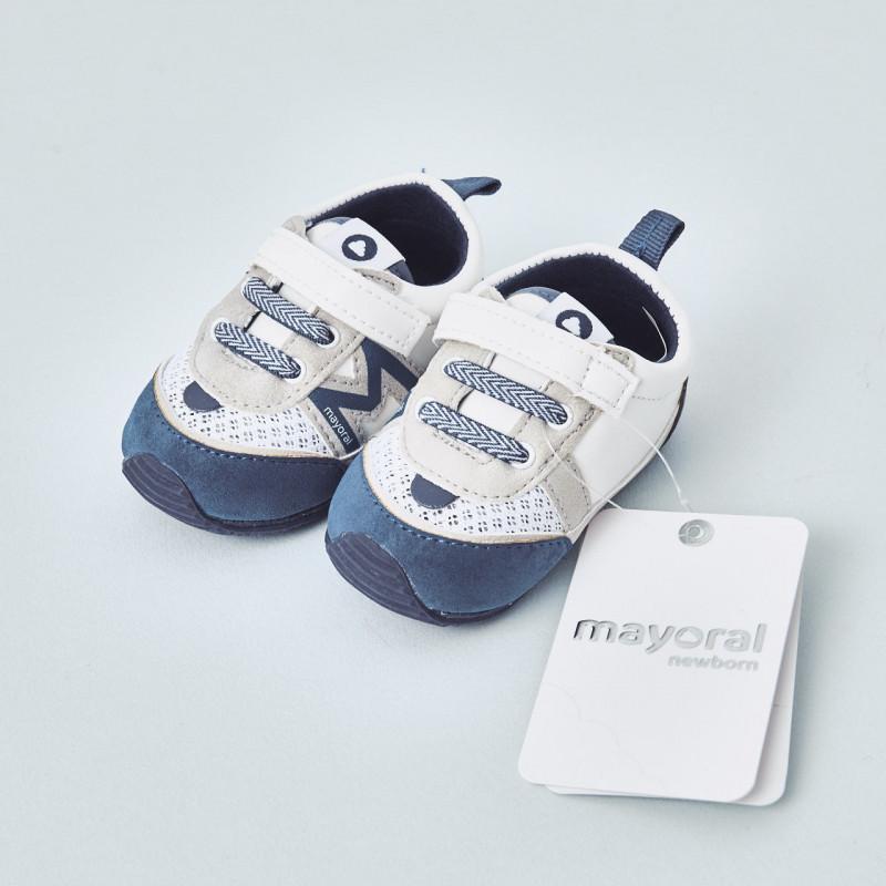 1f97cc26b Zapato deportivo para bebé Mayoral
