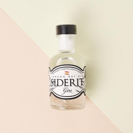 Miniatura de ginebra Siderit Classic