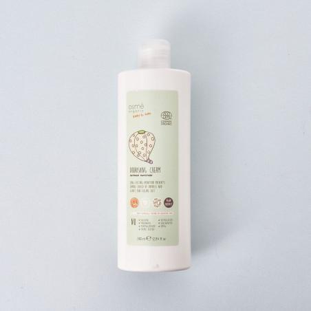 Crema Hidratante de Osmé 380 ml orgánica