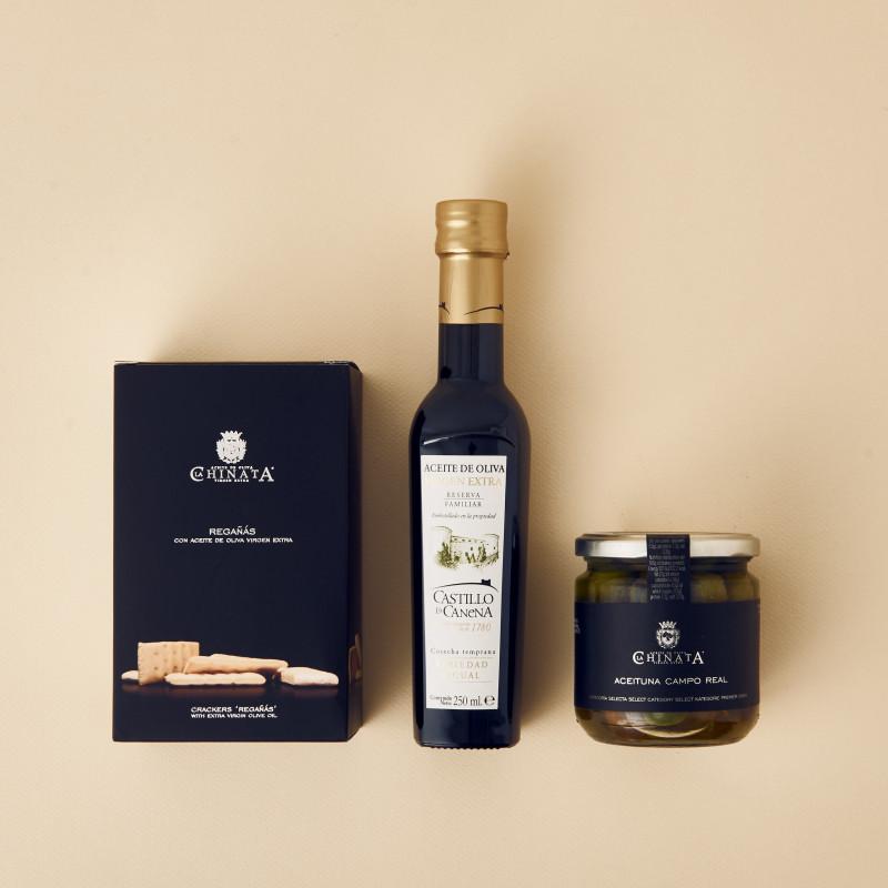 Selección productos delicatessen Especial Día de la Madre