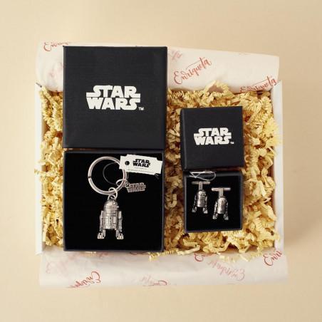 Para profes fans de Star Wars