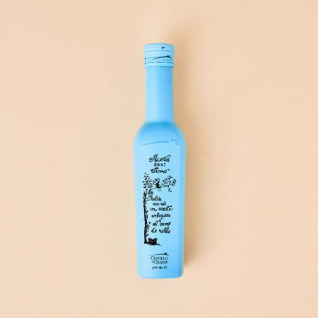 Aceite de Oliva Virgen Extra Arbequino al Humo de Roble Castillo de Canena 250 ml