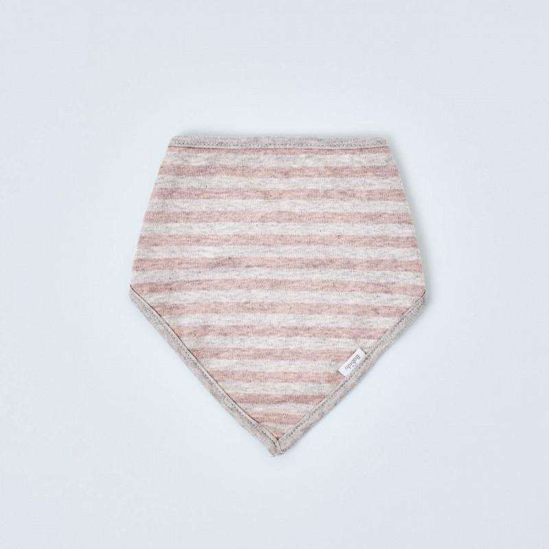 Bandana rayas rosa Babidú