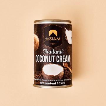 Crema de coco Desiam