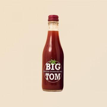 Un Bloody Mary con amor