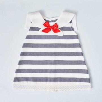 Vestido marinero bebé niña Juliana