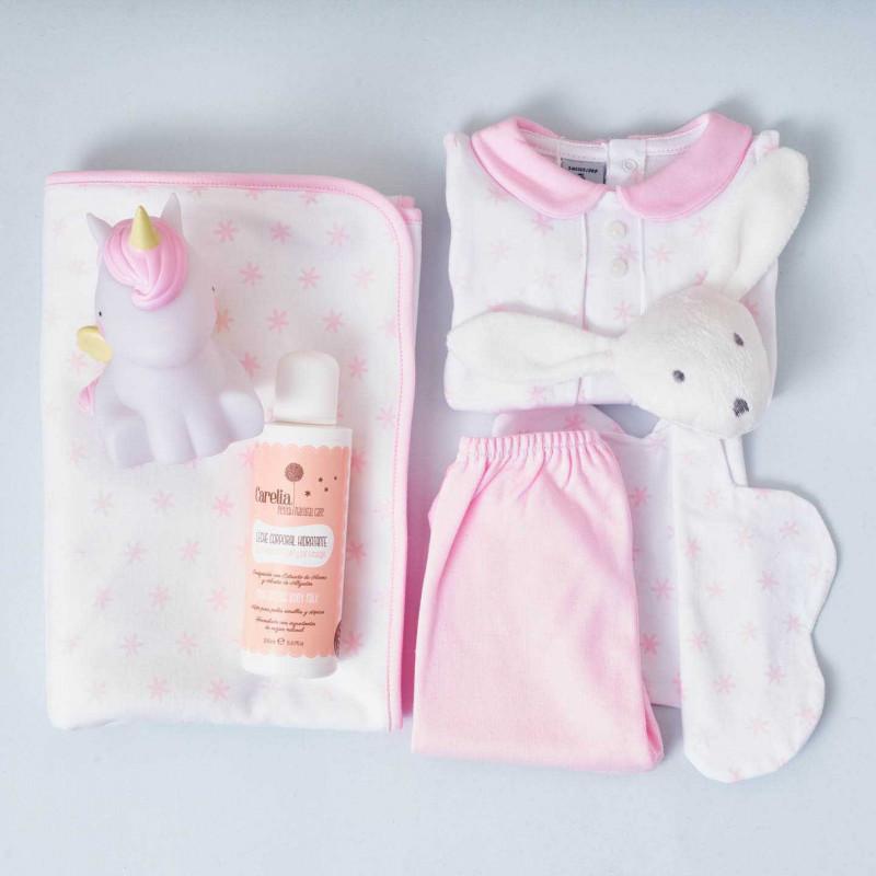 Cosas originales para bebé en Enriqueta
