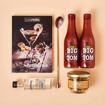 Caja-regalo-gourmet-cóctel-Bloody-Mary