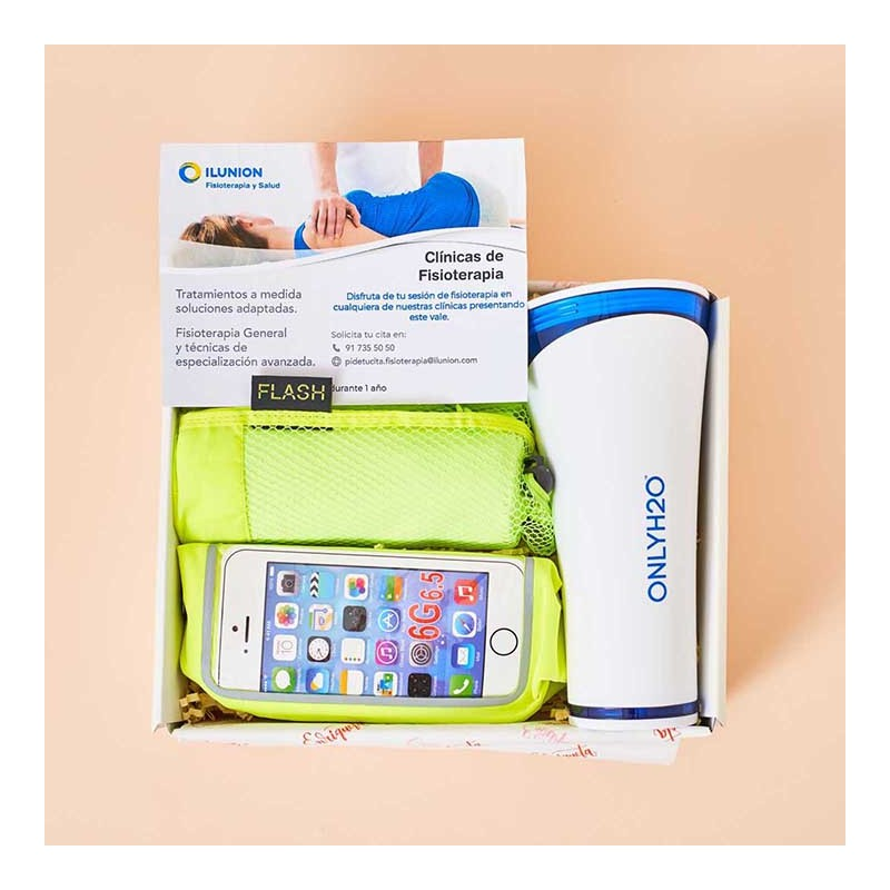 Pack Fisioterapia