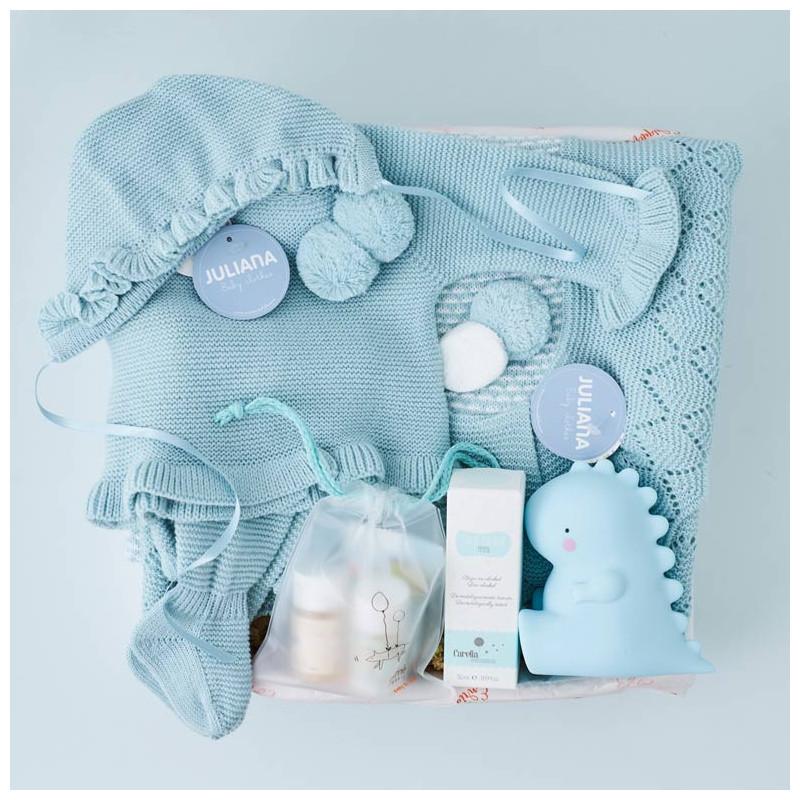 El regalo más completo para el bebé