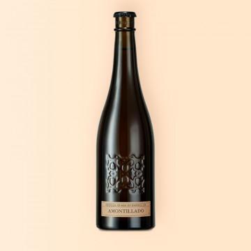 Cerveza Alhambra Amontillado Edición Numerada