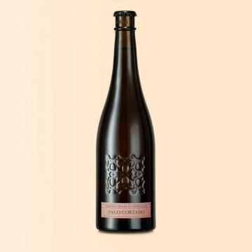 Cerveza Alhambra Palo Cortado Edición Numerada