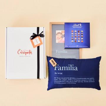 Pack regalo Día Padre Familiar