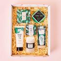 Regalo Cumpleaños Original Cosmética Unisex Scottish Fine Soap con bombones
