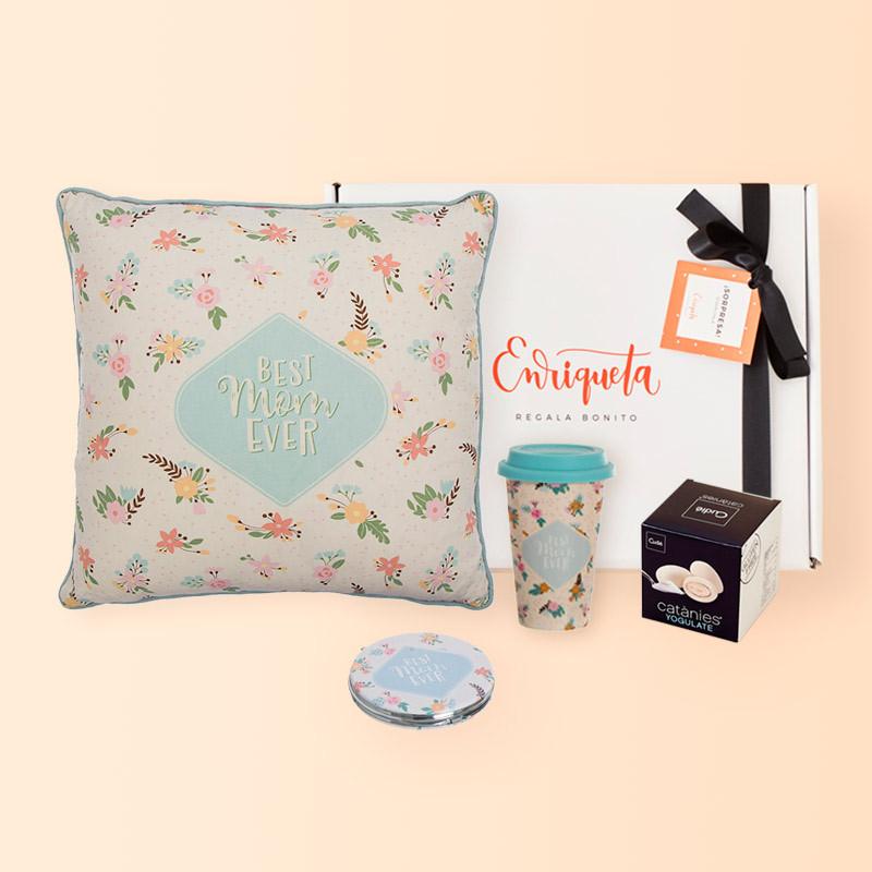 Cosas bonitas para regalar a mamá, colección Best Mom Ever