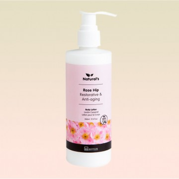 Body Milk de Rosa Mosqueta IDC Institute