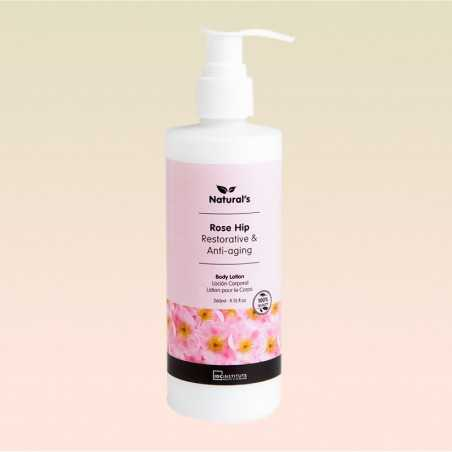 Body Milk de Rosa Mosqueta IDC Institute