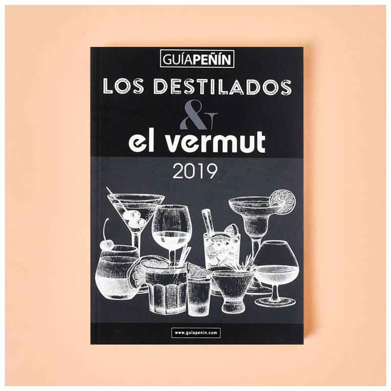 Guía Peñín de los Destilados y el Vermut 2019
