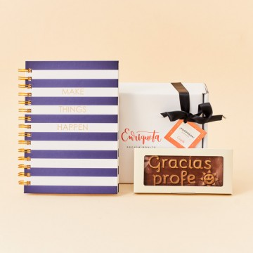 Kit para profesores Make Things Happen