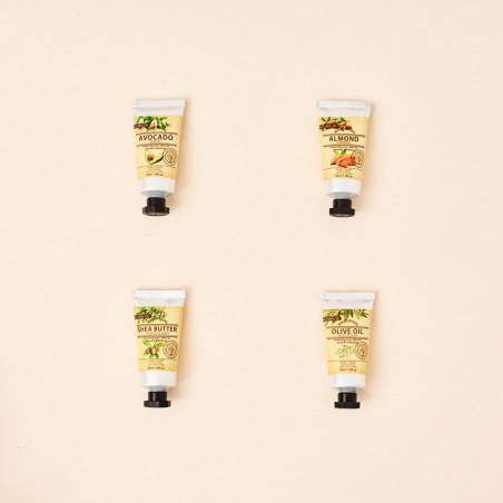Cremas de manos Natural Oil