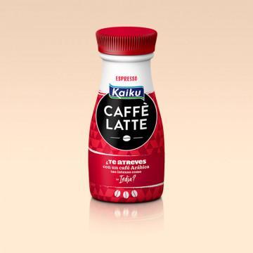 Kaiku Espresso Cafèe Latte
