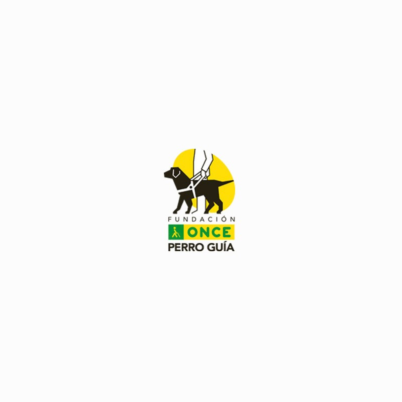Logo Fundación ONCE Perro Guía