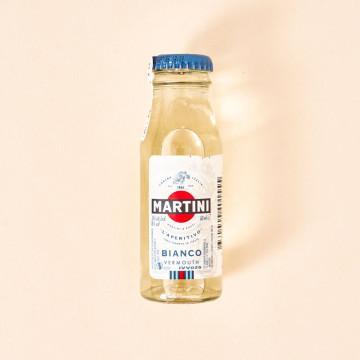 Martini Bianco 60 ml.