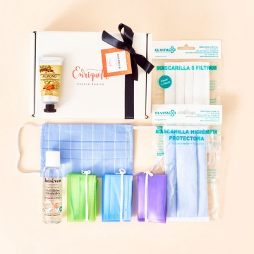 Kit imprescindible Seguridad y Salud II
