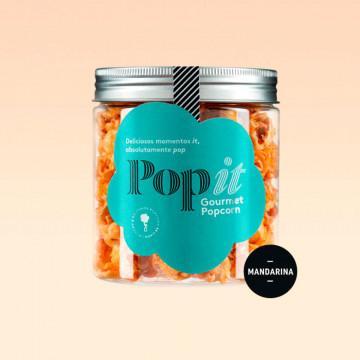 Palomitas gourmet de mandarina Popit