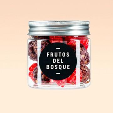 Palomitas gourmet Frutos del Bosque Popit