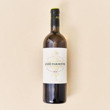 Vino blanco José Pariente Verdejo 2108 - D.O. Rueda 0,75 cl