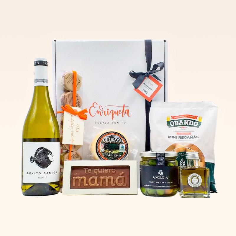 Aperitivo Gourmet para Mamá