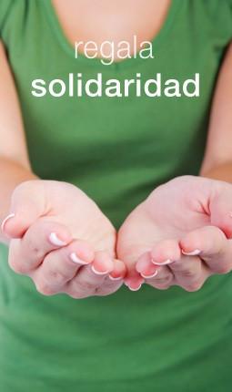 Regalos Solidarios - Enriqueta Regala Bonito
