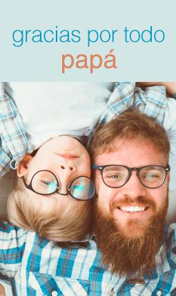 Regalos para el Día del Padre | Ideas para Regalar a tu Padre únicas