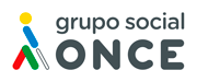 Logo Grupo Social ONCE