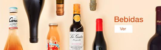 regalos bebidas gourmet online