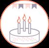 Regalos de cumpleaños para empleados